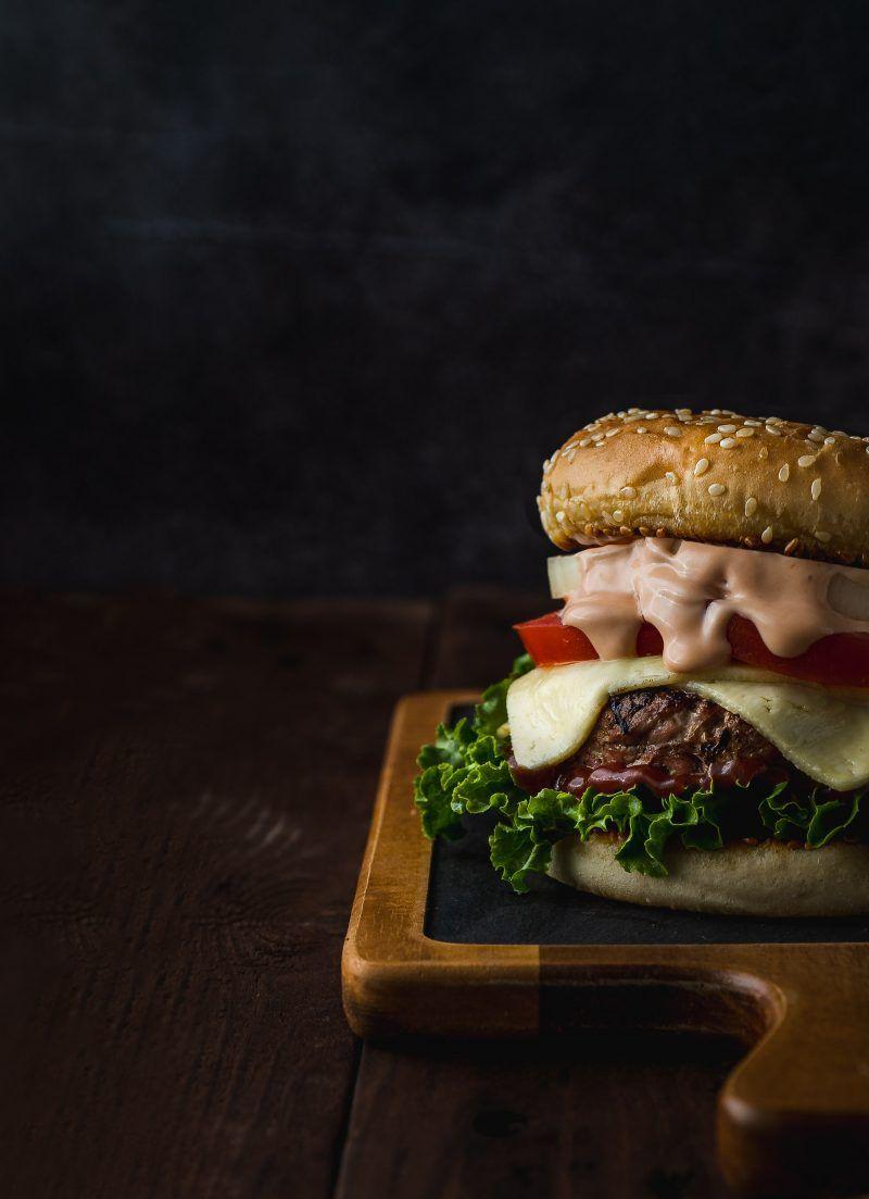 curso iniciación fotografía gastronómica