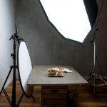 Uso de la Luz en la Fotografía Gastronómica