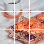 Mejora tu fotografía culinaria usando estas 4 técnicas de composición