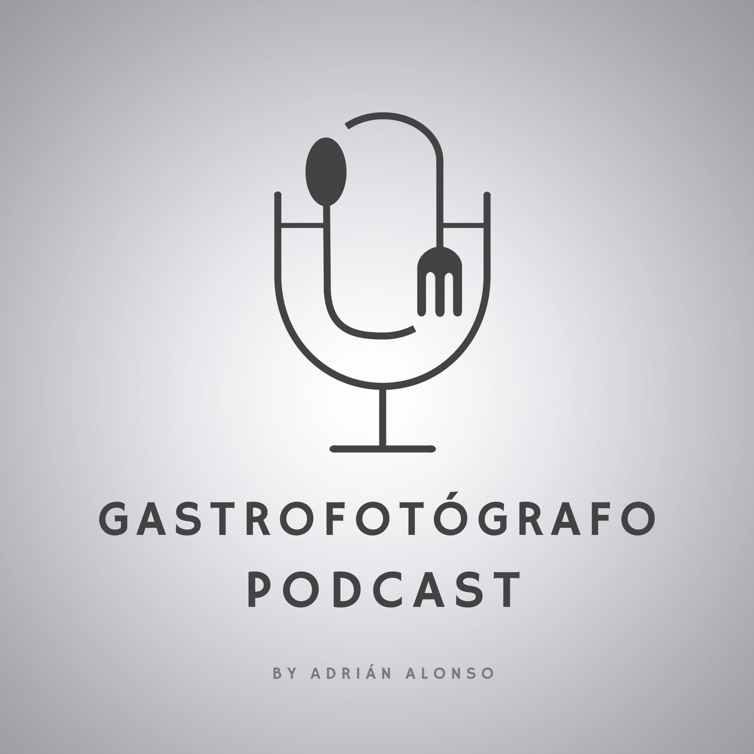 Podcast Gastrofotografo