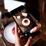 Cómo Hacer Fotografía Gastronómica con tu móvil