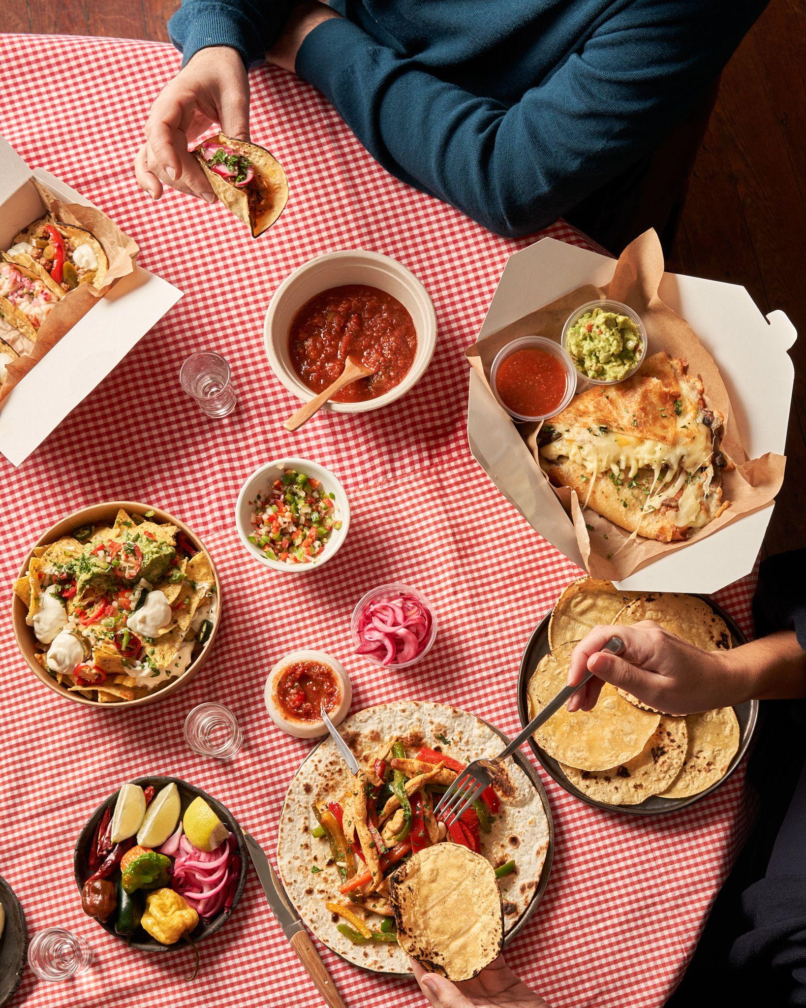 Fotógrafo para restaurantes Galicia